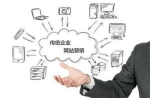 天璐网络:传统企业如何做好网络整合营销