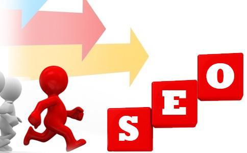 大型网站seo怎么提升流量