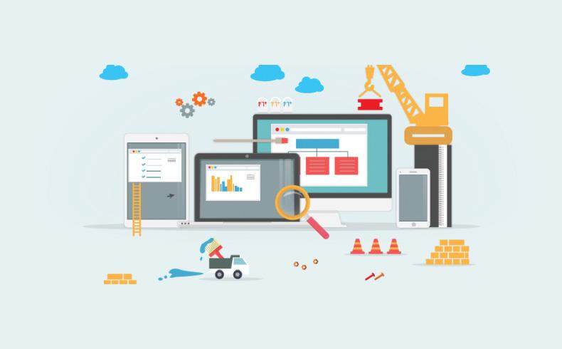 网站建设网页制作需要注意什么